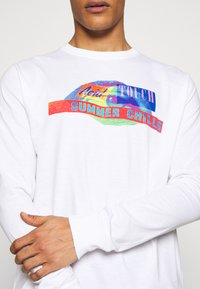 PS Paul Smith - SUMMER - Long sleeved top - white - 6