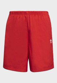 adidas Originals - Shorts - red - 6