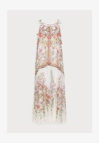 Derhy - SINGAPOUR DRESS - Maxi dress - off white - 4