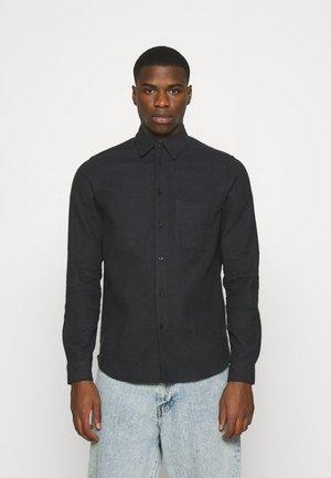 LIAM SHIRT - Camisa - black