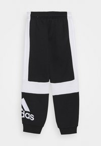 adidas Performance - Pantaloni sportivi - black/white - 1