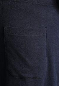 Schiesser - ANZUG KURZ SET - Pyjama - dunkelblau - 4