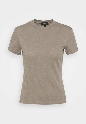 TINY TEE - Basic T-shirt - moss