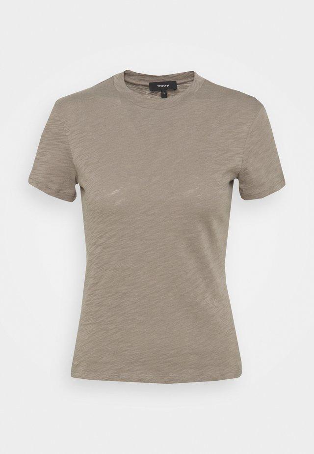 TINY TEE - T-Shirt basic - moss