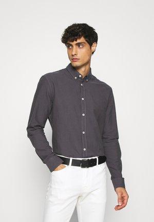 LIAM SHIRT - Košile - black