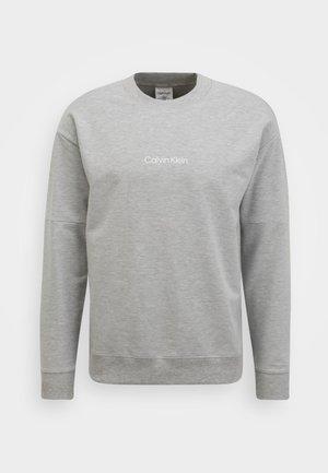 STRUCTURE LOUNGE - Maglia del pigiama - grey heather