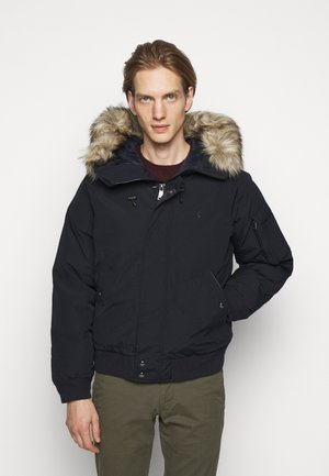 ANNEX - Down jacket - collection navy