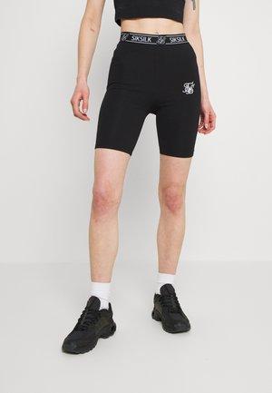 CORE CYCLE SHORTS - Shorts - black
