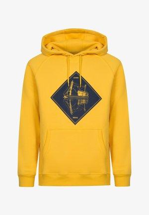 SCHIPP  - Luvtröja - yellow
