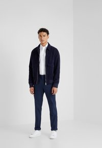 Hackett London - RAISED - Chino kalhoty - blazer - 1