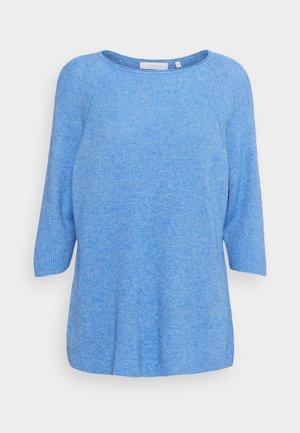 CREW NECK  - Trui - sky blue