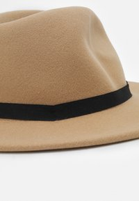 Paul Smith - FEDORA HAT EXCLUSIVE - Chapeau - beige - 4