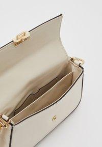 Seidenfelt - LUND  - Handbag - winter beige - 2