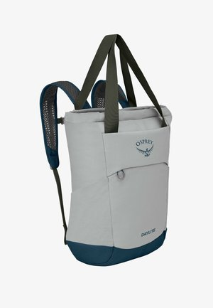 DAYLITE  - Shopping bag - aluminum grey