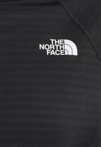The North Face - CIRCADIAN MIDLAYER HOODIE  - Fleece jacket - black - 2