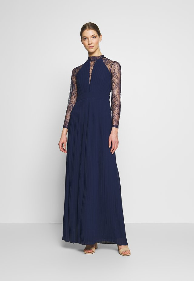 KAYA MAXI - Occasion wear - navy