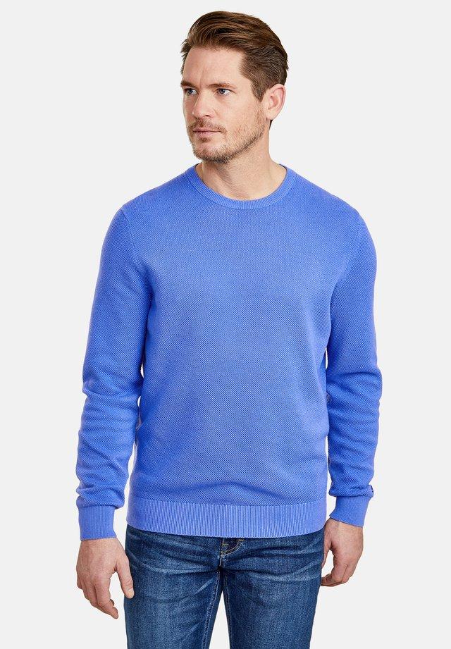 Jumper - cobalt blue