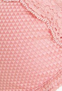 Passionata - BROOKLYN - Underwired bra - rose tutu - 5
