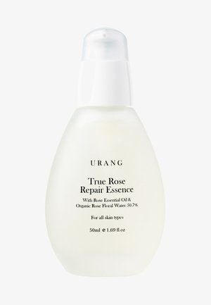 TRUE ROSE REPAIR ESSENCE - Serum - -