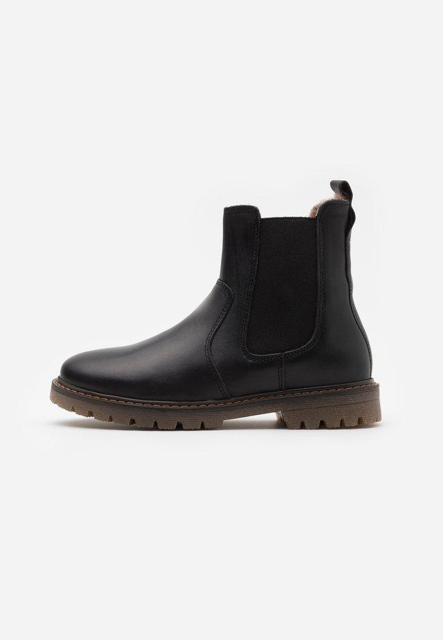 NEEL - Støvletter - black