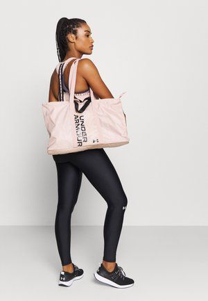 WOMENS FAVORITE TOTE  - Sports bag - desert rose