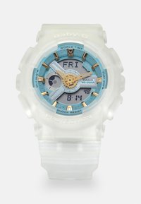 BABY-G - Digital watch - white - 0