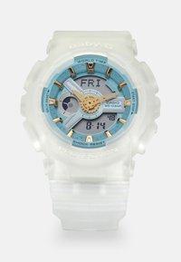 BABY-G - Digitální hodinky - white - 0