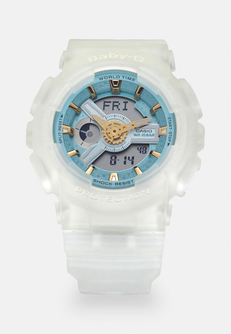 BABY-G - Digitální hodinky - white