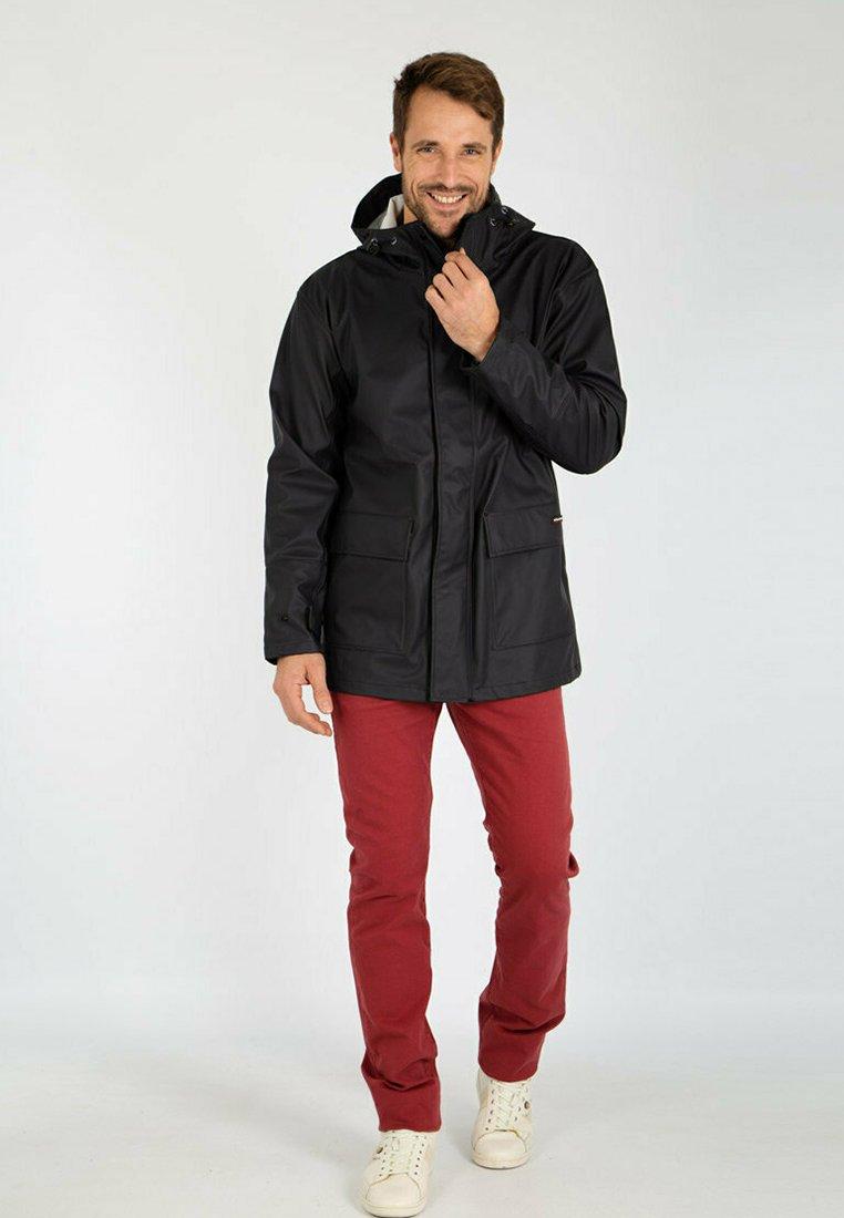 Herren PENMARCH - Regenjacke / wasserabweisende Jacke