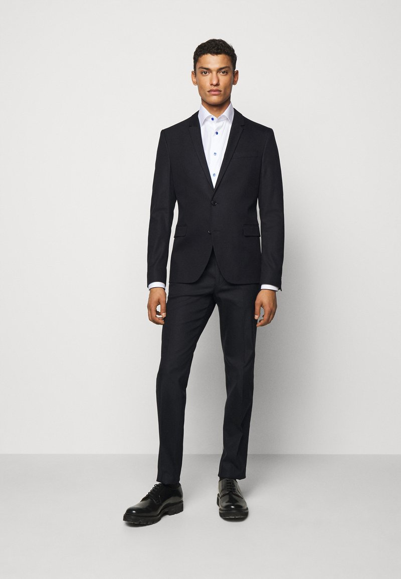 DRYKORN - OREGON - Suit - dark blue
