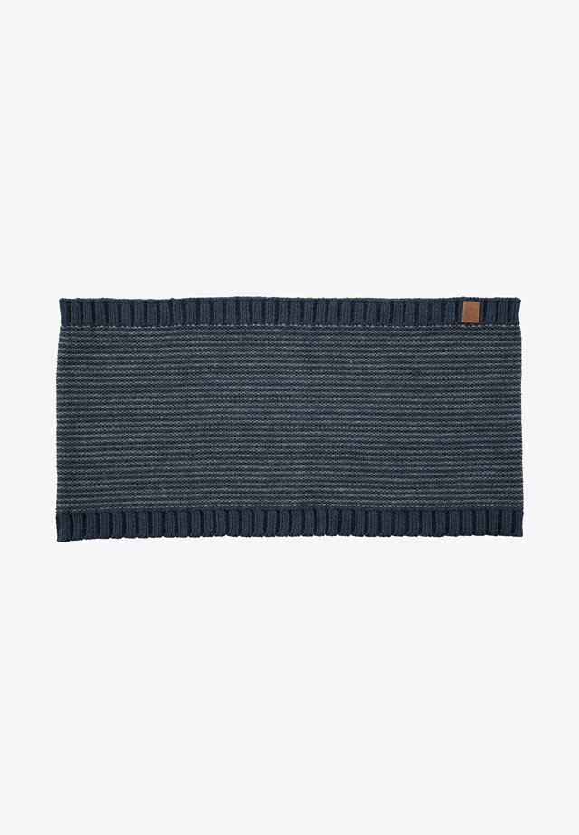 DAVID COL - Snood - marine