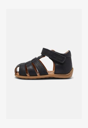 CARLY UNISEX - Sandals - navy