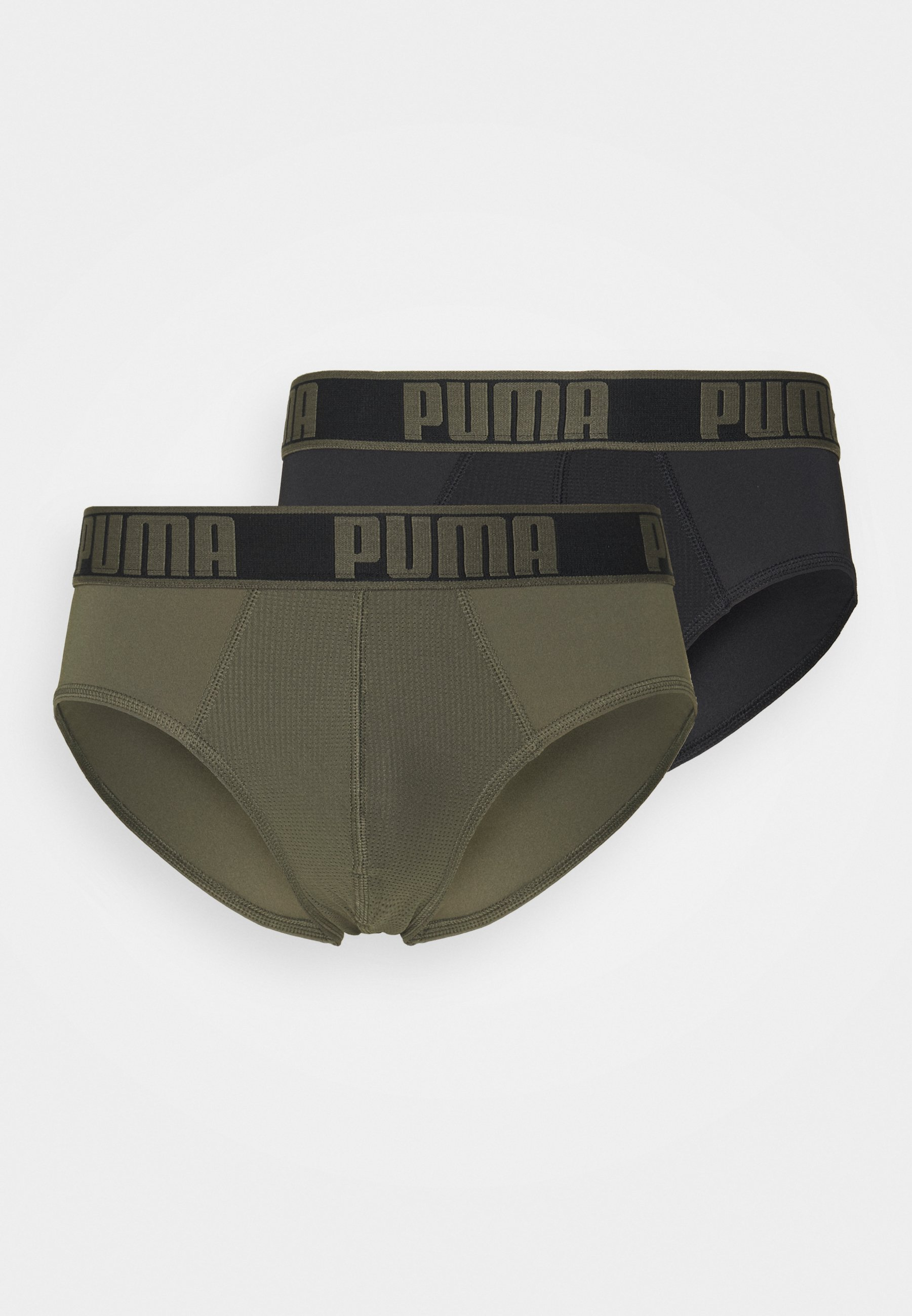 Men ACTIVE BRIEF 2 PACK - Thong