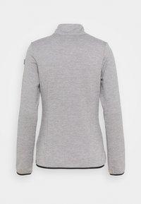 Icepeak - VALENCIEN - Fleece jacket - light grey - 6