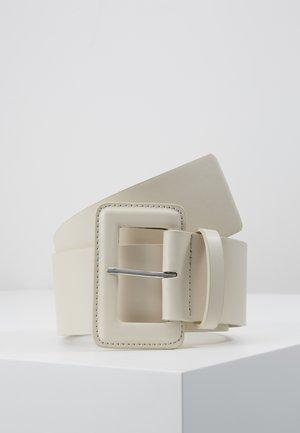 LEONORA BELT - Waist belt - offwhite