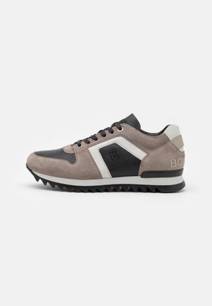 SEATTLE  - Trainers - taupe