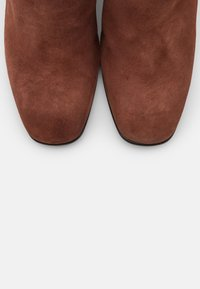 Hash#TAG Sustainable - Bottines - cygar brown - 5