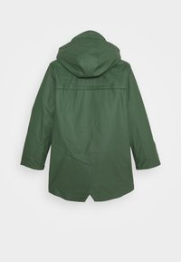 Gosoaky - SNAKE PIT 2-IN-1 UNISEX - Parka - green forest/green forest - 1