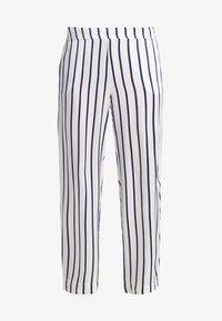 ASCENO - Pantaloni del pigiama - navy - 4