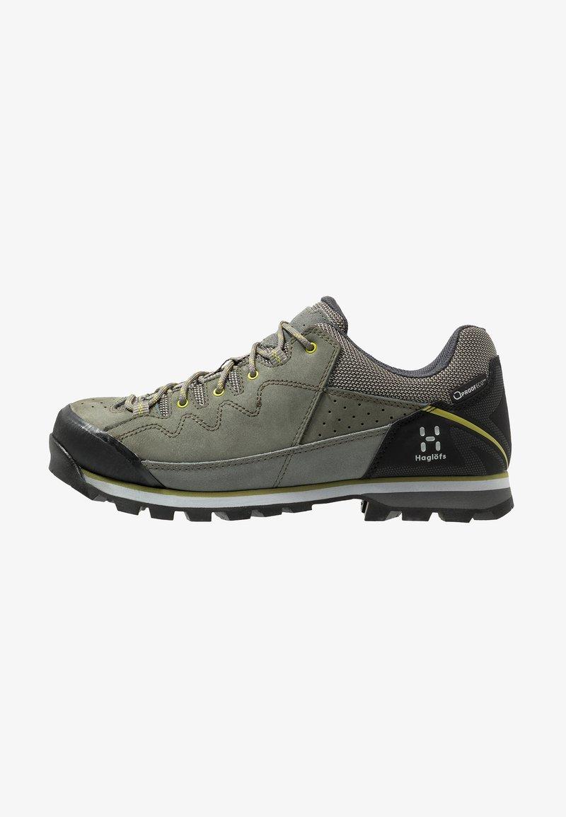 Haglöfs - VERTIGO PROOF ECO - Hiking shoes - lite beluga