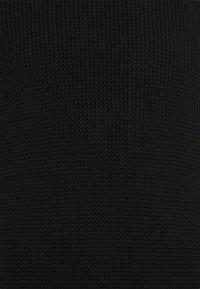 Replay - Stickad tröja - black - 2