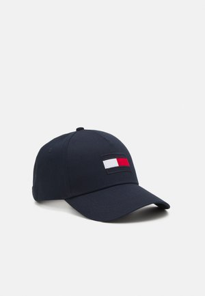 BIG FLAG UNISEX - Cap - blue