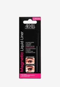 Ardell - MAGNETIC LIQUID LINER - Eyeliner - - - 2