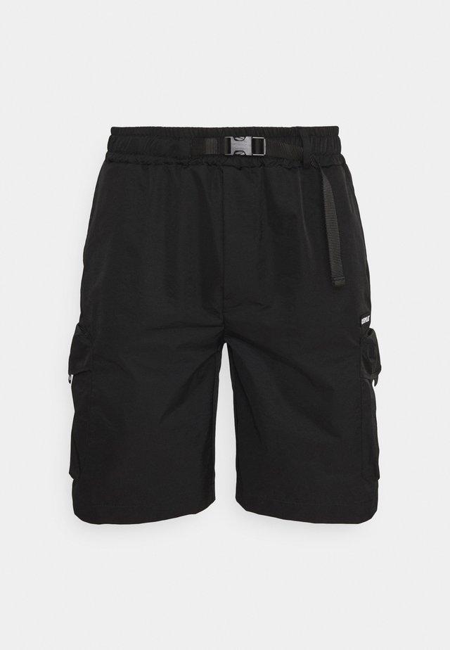 MARATHON - Shorts - black