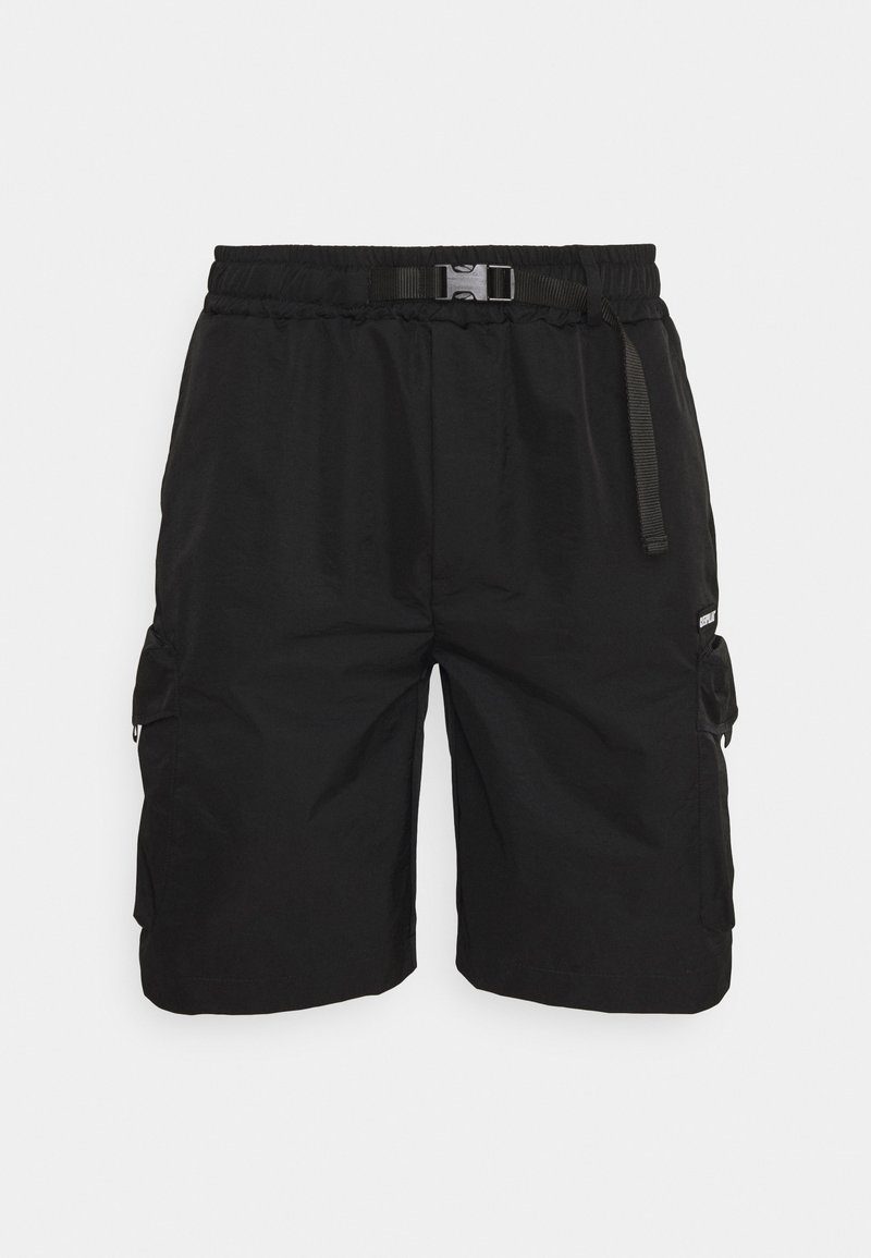 Caterpillar - MARATHON - Shorts - black