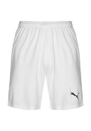TEAMGOAL SHORTS - Korte sportsbukser - white
