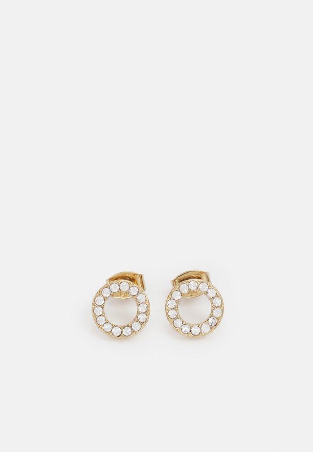 KORO EARRING - Earrings - gold-coloured