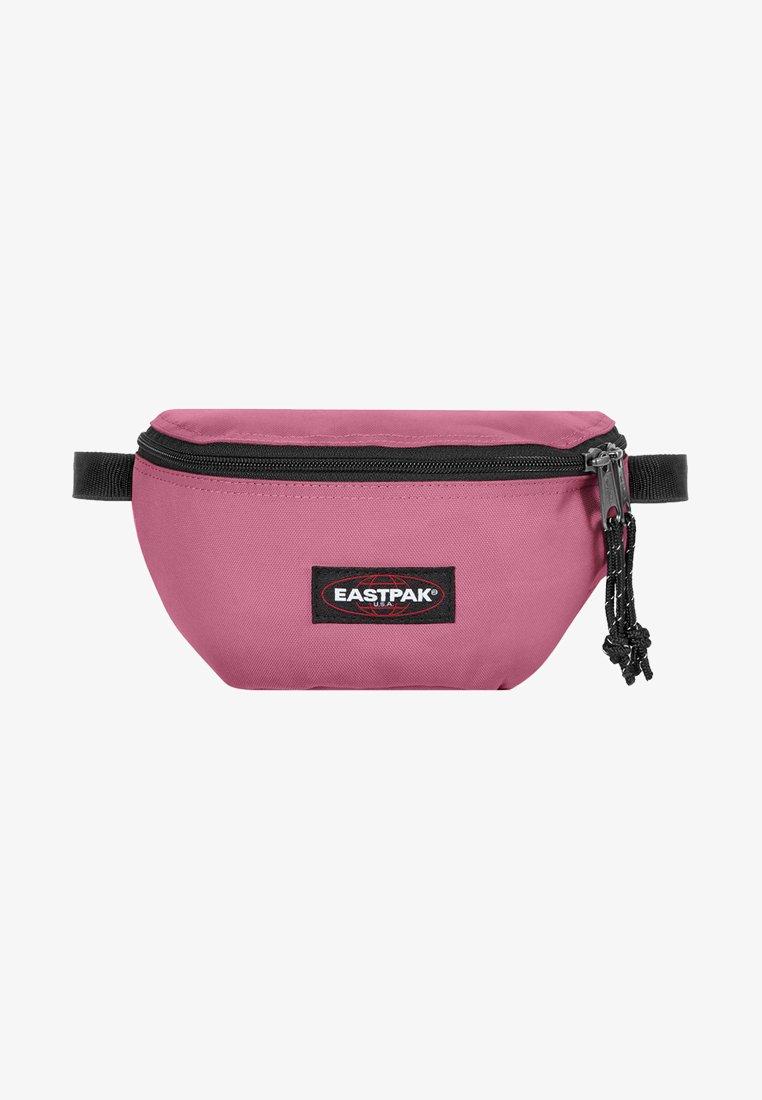 Eastpak - DECEMBER SEASONALS - Bältesväska - salty pink