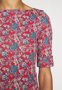 Lauren Ralph Lauren - T-shirts med print - red/multi - 7