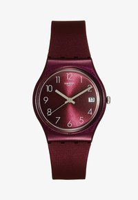 Swatch - REDBAYA - Ure - bordeaux - 1